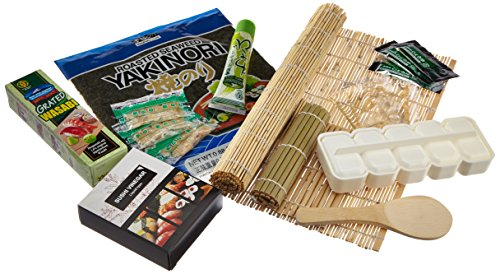 Exotic Island Japan Startset Sushi, 1 Set (1 x 400 g Packung)