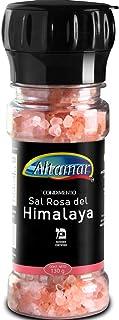 Altamar Sal del Himalaya Molino, 130 g