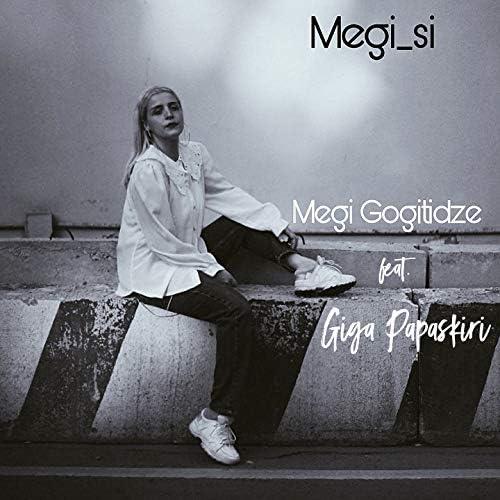 Megi Gogitidze feat. Giga Papaskiri