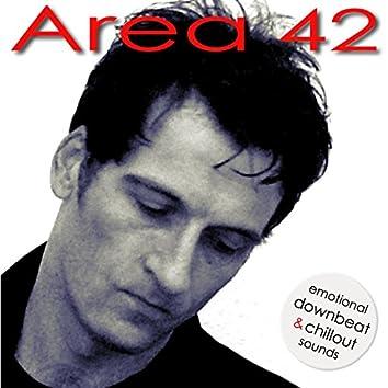 Area 42 Downbeat Chill Lounge