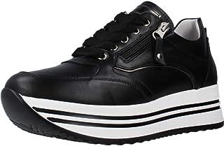 Nero Giardini E010560D Sneakers Donna in Pelle