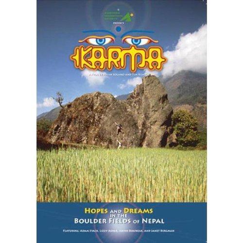 Klettern - Karma