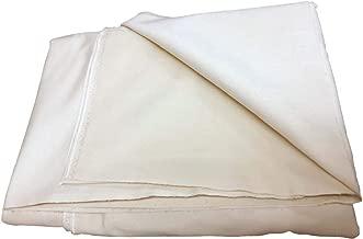 3mカット生地(生地在庫処分)日本製 細畝コーデュロイ(シャツコール)コール天 綿100% ダークアイボリー系(110cm幅 x 3m)