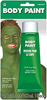 Best zombie soldier face paint Reviews