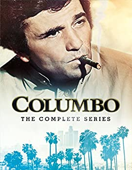 Best columbo complete series Reviews
