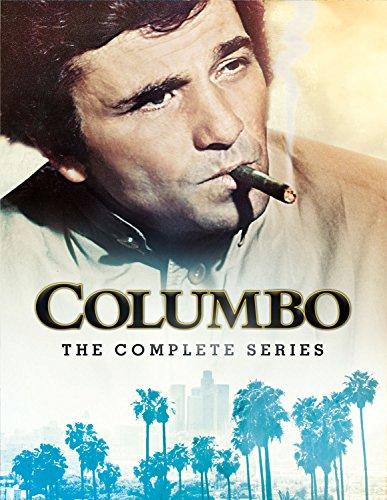 Columbo: The Complete Series [DVD]