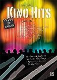 Kino Hits für Querflöte (mit CD): 12 Filmmusik Combo- & Orchester Play-alongs in Spitzen-CD-Qualität für Querflöte