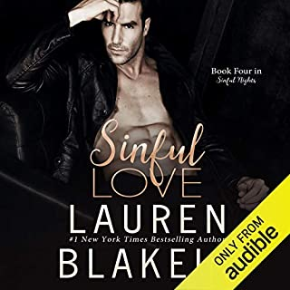 Sinful Love cover art