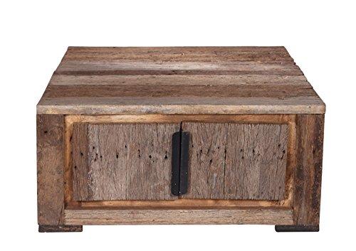 Sit Möbel Couchtischtruhe, Braun