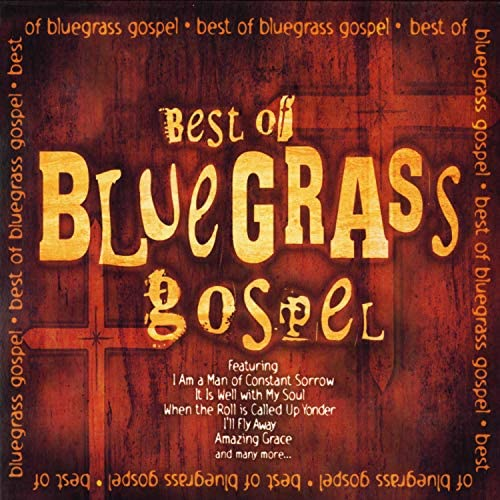 The Bluegrass Gospel Group, Jesse Lee Campbell & Steve Ivey