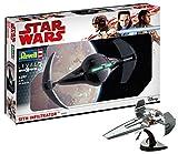 Revell- Sith Infiltrator Macheta Astronave Star Wars, 10+ Años, Multicolor (3612)