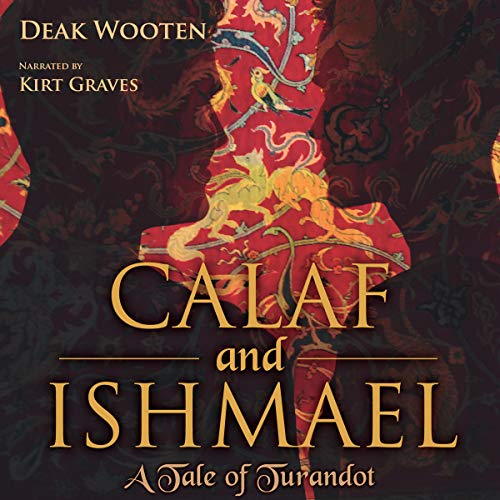 Couverture de Calaf and Ishmael