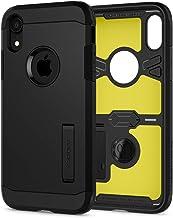 Spigen Tough Armor XP Designed for Apple iPhone XR Case (2018) - Black