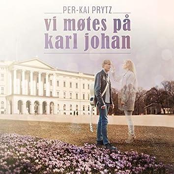 Vi møtes på Karl Johan