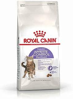 Royal Canin Sterilised Cat Appetite Control (2kg)