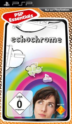 Echochrome [Essentials] [Edizione: germania]