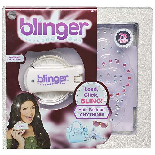 Blinger 35961 White, Multicolored