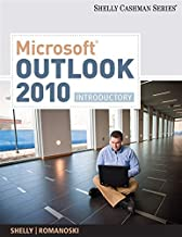 Microsoft Outlook 2010: Introductory (SAM 2010 Compatible Products)