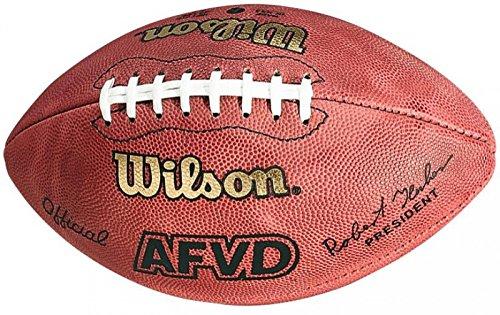 Wilson F1000 AFVD Spielball