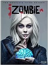 iZombie: S3 (DVD)