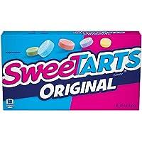 10-Pack SweeTARTS Original Theater Box, 5 oz