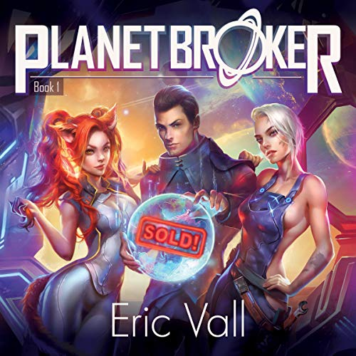Planet Broker cover art