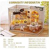 Zoom IMG-1 fsolis miniatura casa delle bambole