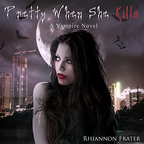 Pretty When She Kills cover art