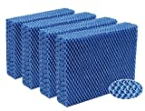 4 Pack of =NEW REUSABLE= Humidifier Filters Replaces HDC-12 Kenmore 14911 Essick ES12