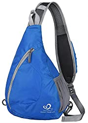 review waterfly backpack