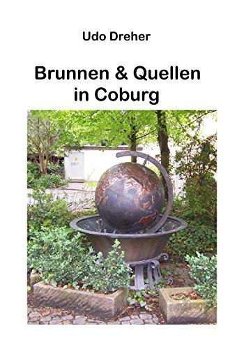 Brunnen und Quellen in Coburg