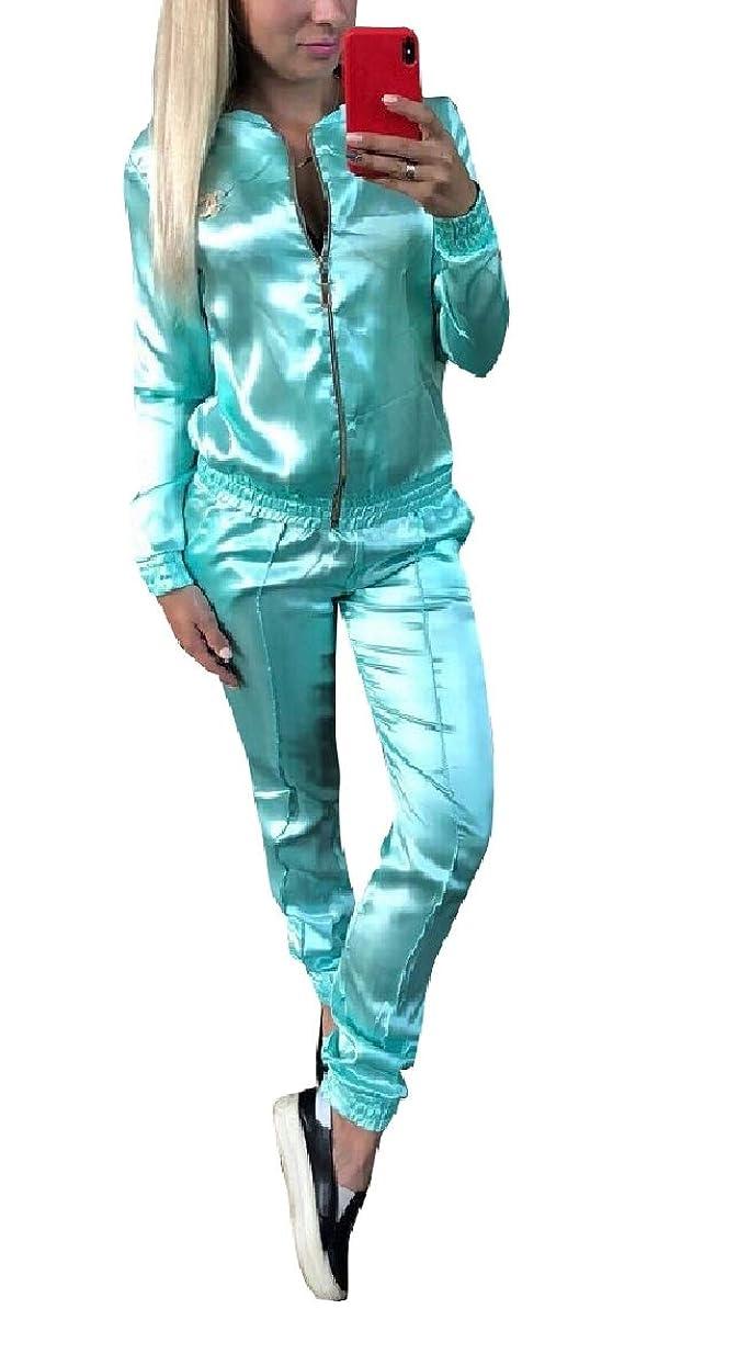 初期提出する軽蔑する女性ボディコンジッパー明るい色スポーツヨガ作物タンクトップ