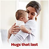 HUGGIES Snug & Dry Diapers, Size 4, 172 Count, HUGE PACK (Packaging May Vary)