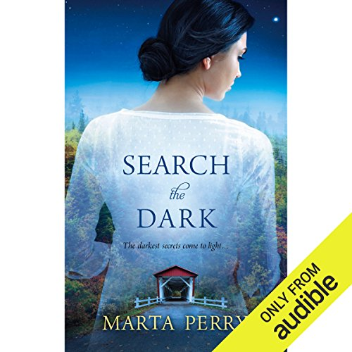 Search the Dark audiobook cover art