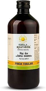 Kerala Ayurveda Pinda Thailam 450 Ml