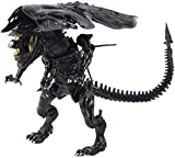 DHTOMC 17cm NECA Alien Hybrid Matel Figuration 047 Alien Queen-PVC Action-Figur Sammlermodell Spielzeugpuppe Geschenk for Kinder Xping