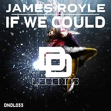 If We Could (Original Mix)
