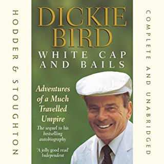 White Cap and Bails cover art