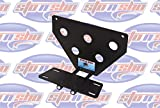 STO N SHO Front License Plate Bracket for...