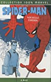 Spider-Man, tome 4 - Bleu
