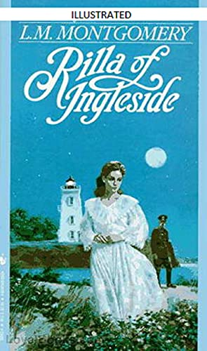 Rilla of Ingleside Illustrated (English Edition)