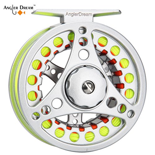 Top 10 Best Aluminum Fly Fishing Reels Comparison