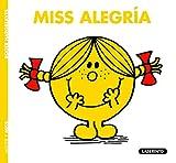 Miss Alegría: Miss Alegria: 3 (Little Miss)...