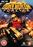 Duke Nukem Forever (PC DVD) [Importación inglesa]