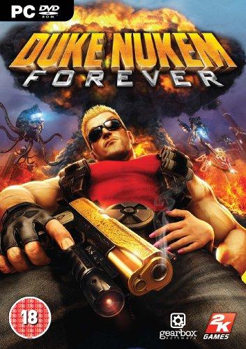 Duke Nukem Forever [Edizione: Regno Unito]