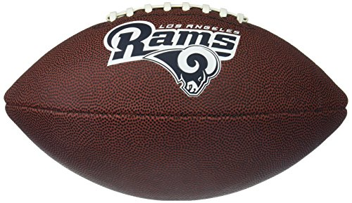 NFL Game Time Fußball (alle Team-Optionen), St. Louis Rams, One Size Fits All