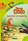Leseleuchte - Kleiner Dodo: Dodo findet ein Dingsbums