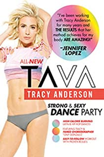 Best tracy anderson tava workout Reviews