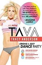 Tracy Anderson: Ta Va