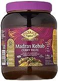 Patak's Madrás Kebab, Salsa de Curry - 2400 gr